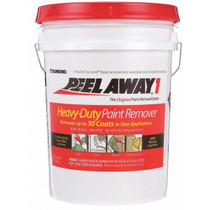 DUMOND PEEL AWAY 1 HD PAINT REMOVER  5 GAL