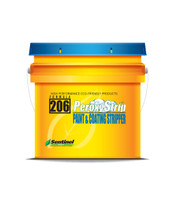 SENTINEL 206 PEROXYSTRIP PAINT & COATING STRIPPER 2.5 GAL