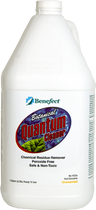 BENEFECT QUANTUM CHEMICAL RESIDUE REMOVER 3.78L