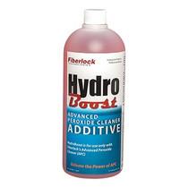 FIBERLOCK HYDRO BOOST PEROXIDE CLEANER ADDITIVE QT