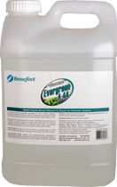 BENEFECT EVERGREEN A44 ULTRASONIC CLEANER 2.5GAL