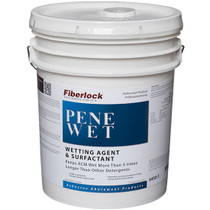 FIBERLOCK PENEWET WETTING AGENT & SURFACTANT 5GAL
