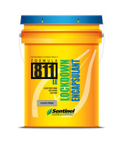 SENTINEL 811LE LOCKDOWN ENCAPSULANT CLEAR 5 GAL
