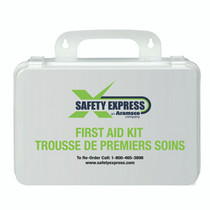 FIRST AID KIT TRUCK/AUTO 1-5 PERSON(SMALL) ONTARIO