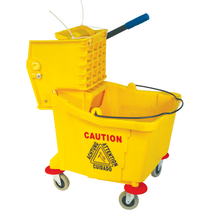 X-GUARD MOP BUCKET & WRINGER 36QT