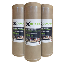"X-GUARD 38"" X 100' BUILDER BOARD WITH LIQUID SHIELD"