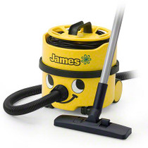NACECARE PSP180 (JAMES) PROSAVE CANISTER VACUUM WITH AH1 PERORMANCE KIT
