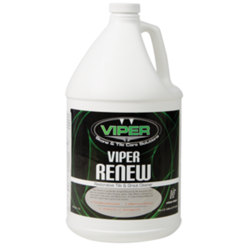 HYDRO-FORCE VIPER RENEW RESTORATIVE TILE & GROUT CLEANER 4L
