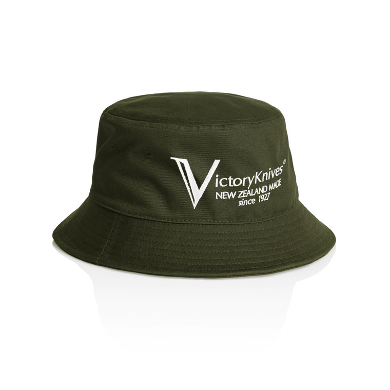 Victory Knives Bucket Hat