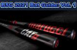 2021 Bat Guide:  Vol. 1- Marucci Lineup
