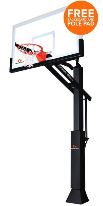 CV72 Goalrilla Basketball Hoop