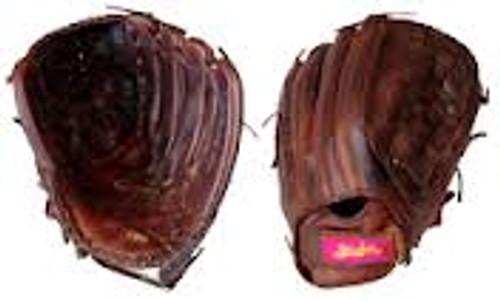 "Basket Weave Web 12"" Fastpitch Softball Glove"