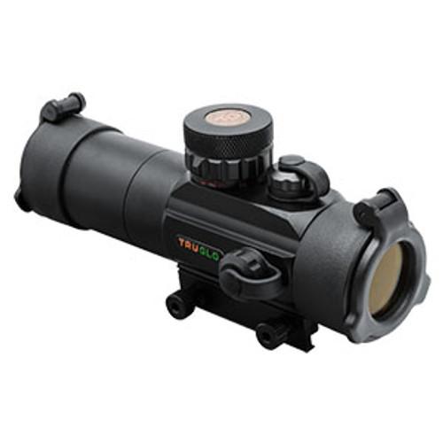 TruGlo Red Dot 30mm Black