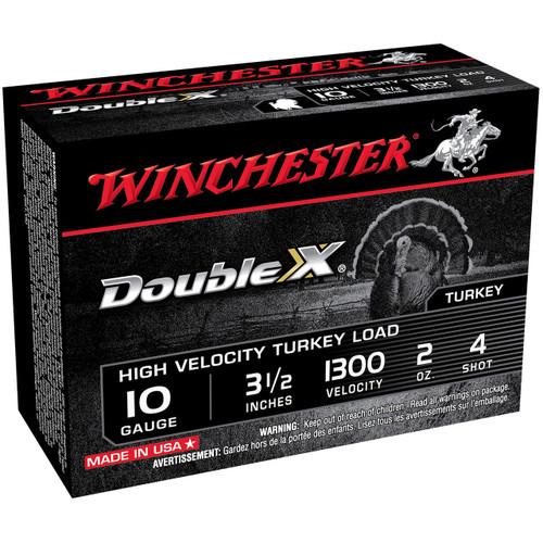 Winchester Double X, 10ga #4