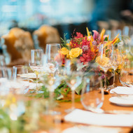 What Flowers To Use For Your Corporate Event