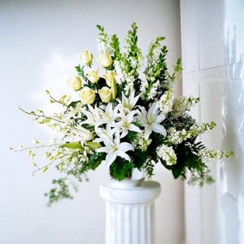 Light In Your Honor Arrangement