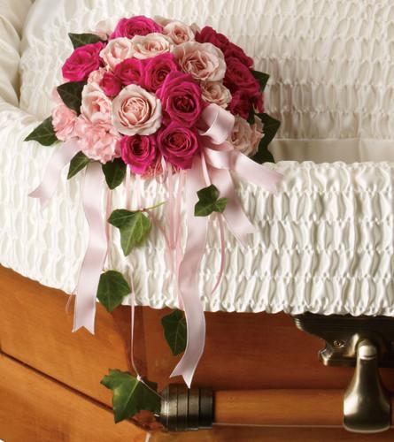 Sympathy - Casket Designs - Kloeckner Preferred Flowers
