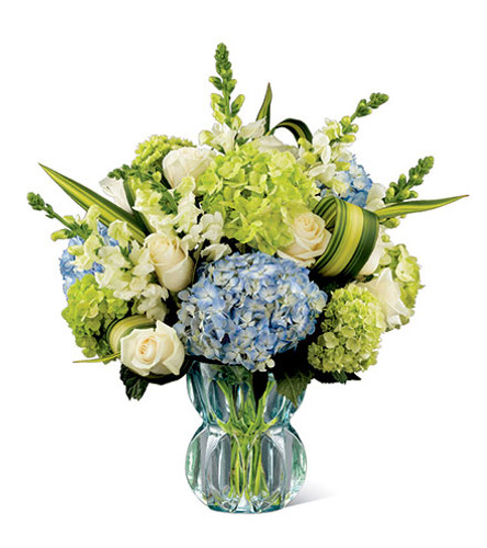 Superior Sight Luxury Bouquet