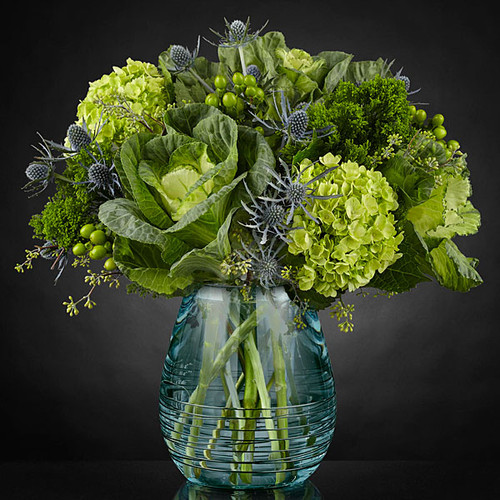 Ocean's Allure Luxury Bouquet