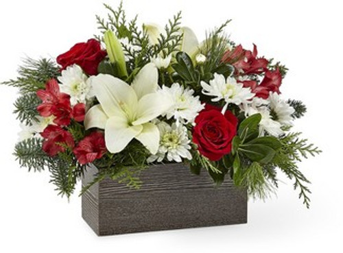 Chicago's I'll Be Home Bouquet For Local Chicago Florist  Delivery