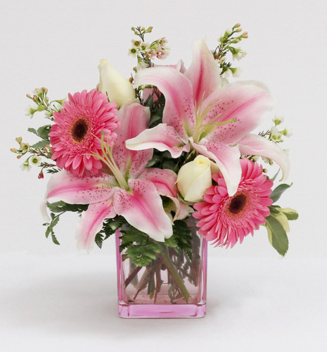 Sweet Pink Bouquet