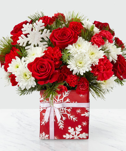 Chicago GIFT OF JOY BOUQUET