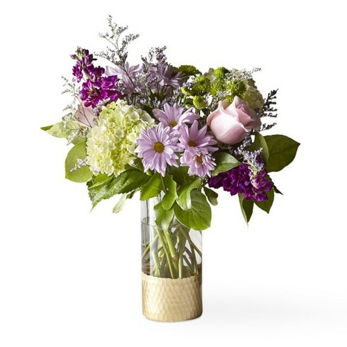 FTD Lavender Bliss Bouquet