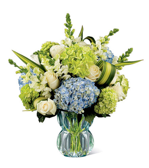 Superior Sight Luxury Bouquet