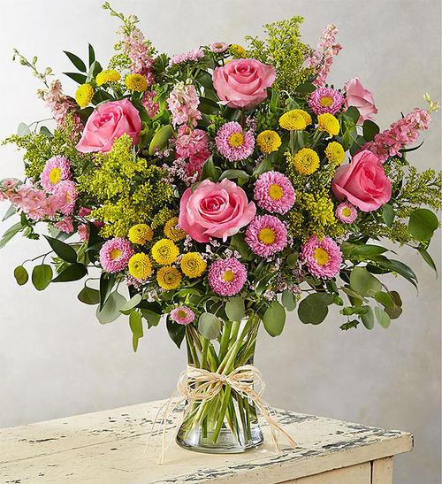 Breezy Bouquet™