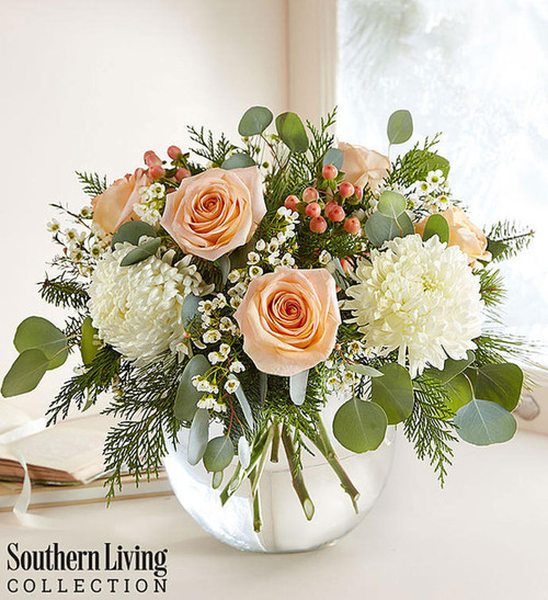Winter Splendor™ by Southern Living®