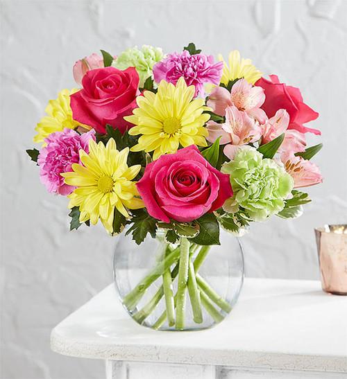 Vibrant Gem Bouquet™
