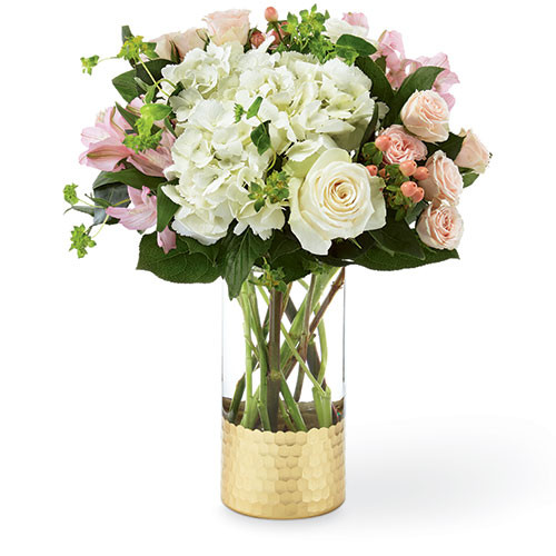 FTD Chicago Simply Gorgeous Bouquet - 20-S8