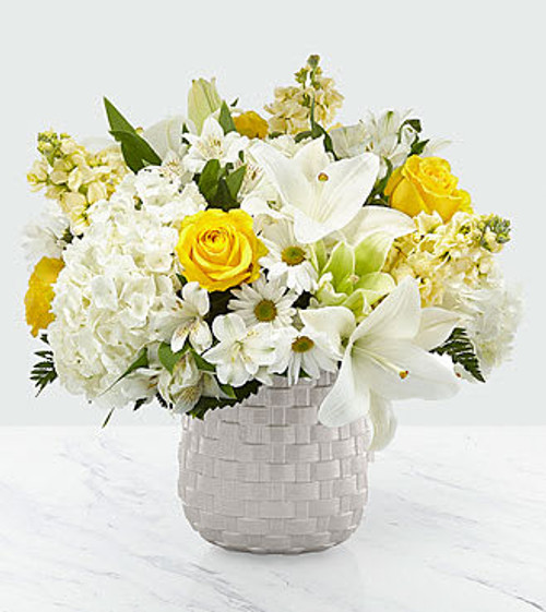 Comfort & Grace Bouquet Chicago Delivery