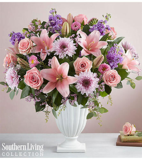 Precious Petals by Southern Living for Sympathy