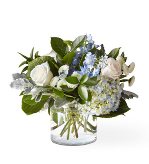 THE FTD® CLEAR SKIES BOUQUET