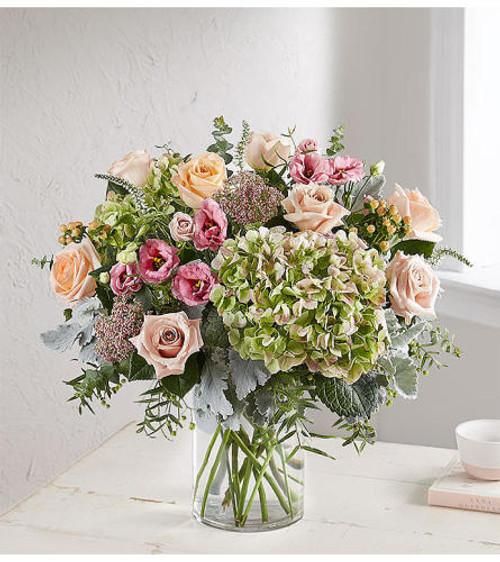 The Enchanting Bouquet
