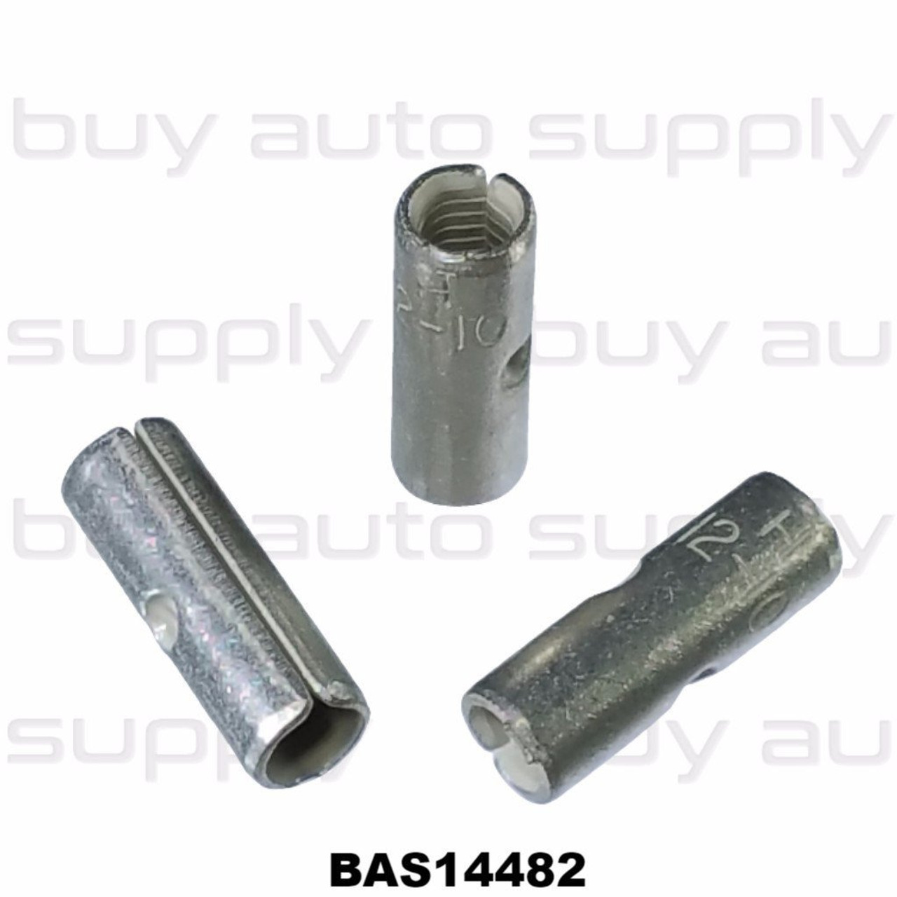 Butt Connectors - 12-10 Non-Insulated - BAS14482