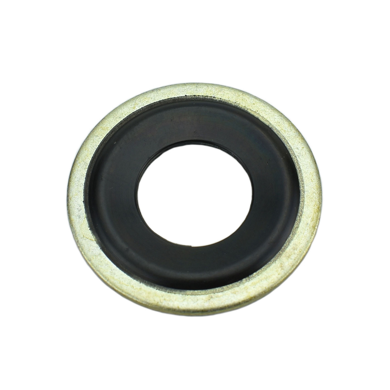 BAS03500 - M12 Metal / Rubber Oil Drain Plug Gaskets