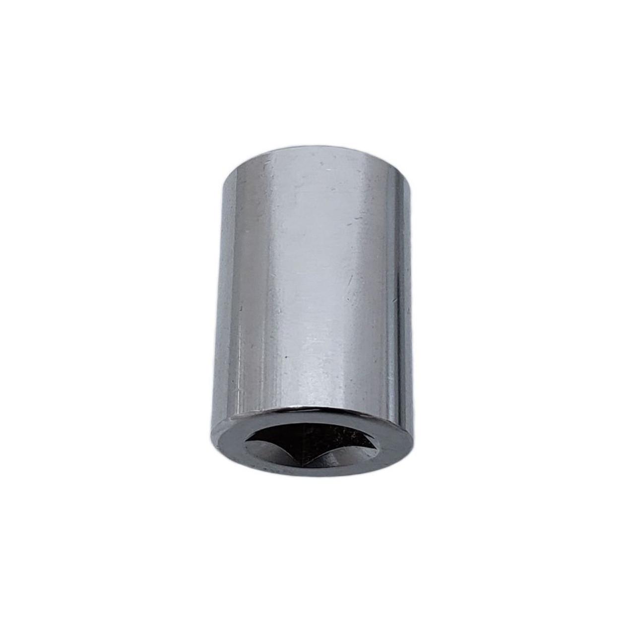 High Side Port Socket for R134a