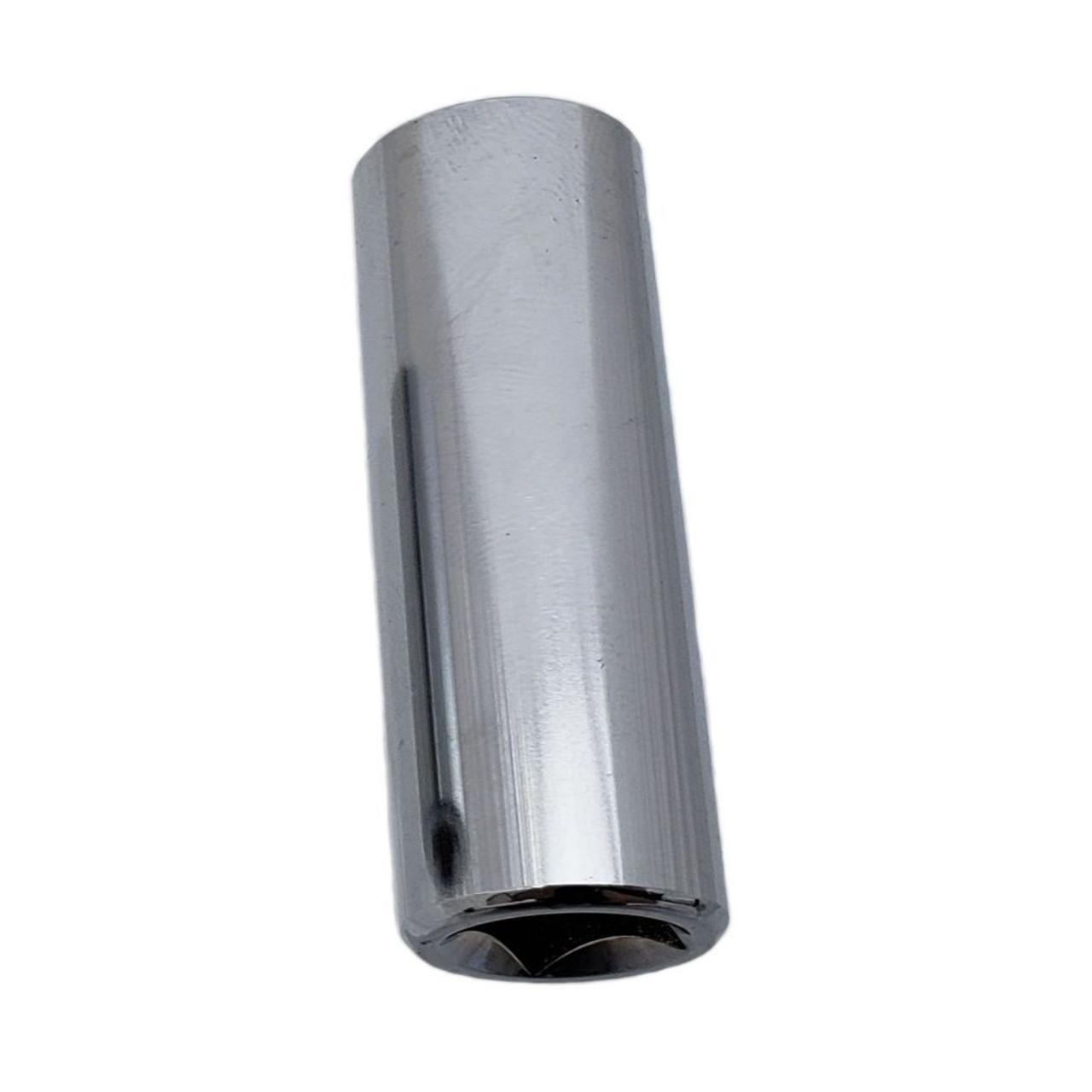 Octagon Port Socket Low Side