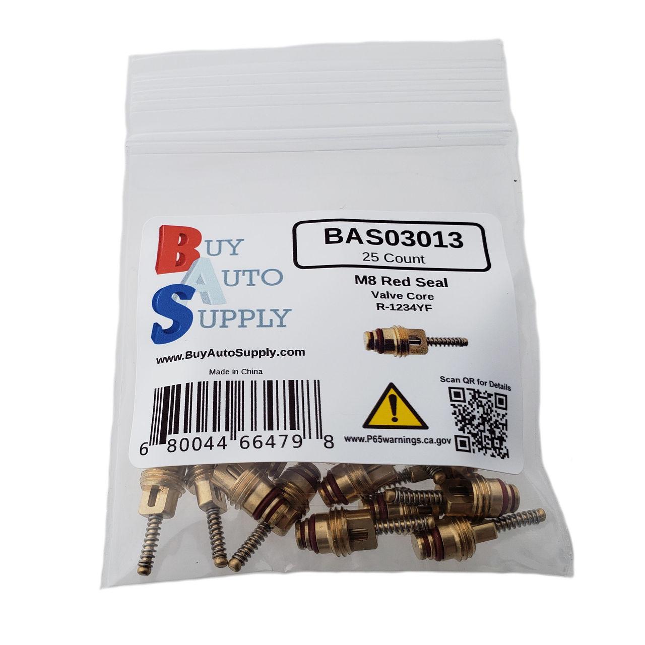 BAS03013 - 1234YF Valve Core - M8