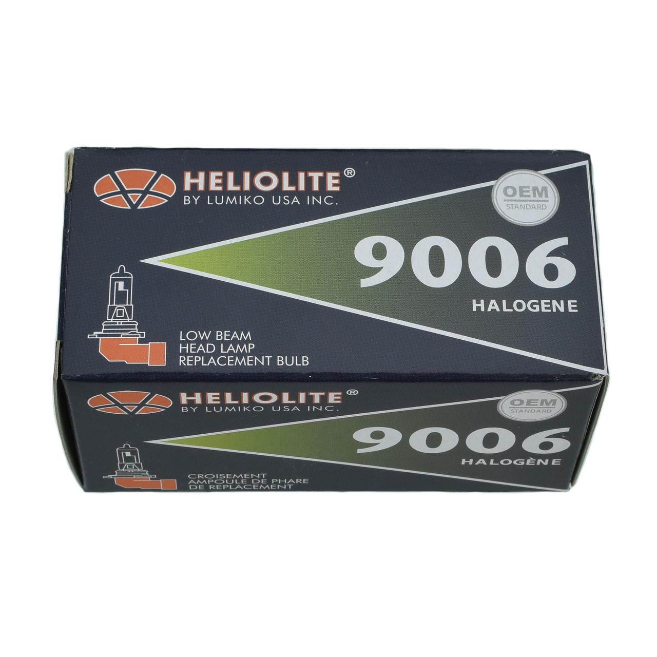 9006 Headlight Bulb - 12v 55w