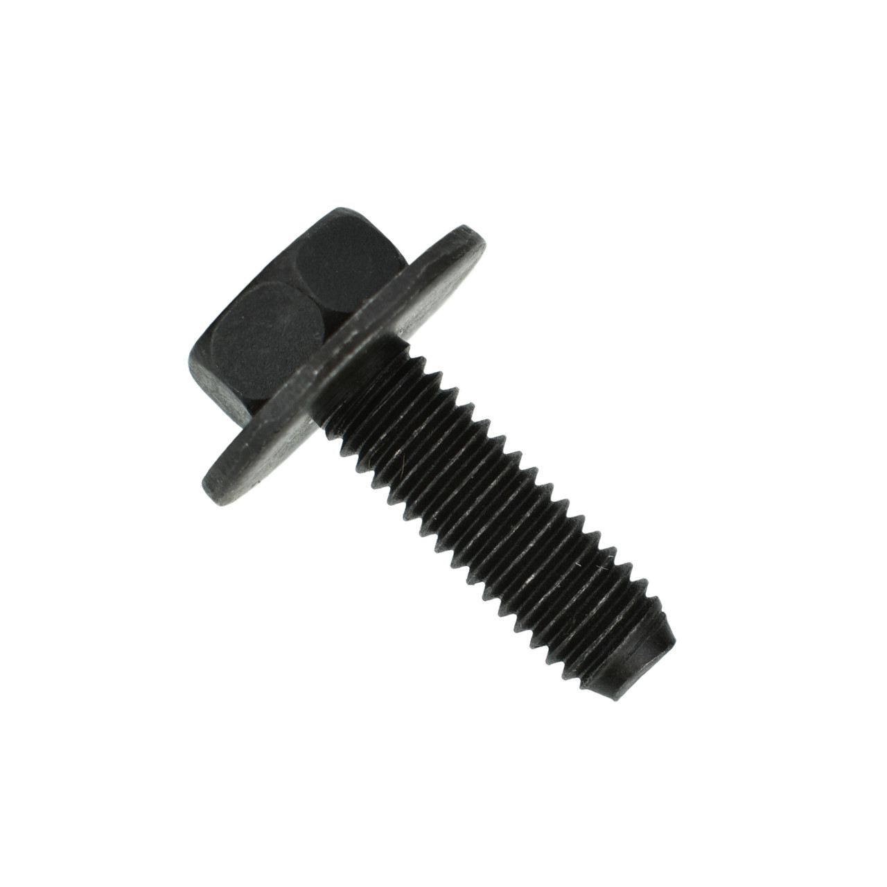 M6 Hex Bolt -  Interchanges: Disco 9889 / Auveco 12067 / GM 11504570