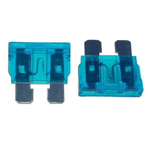 15 Amp Fuse - Standard Blade ATC - Automotive