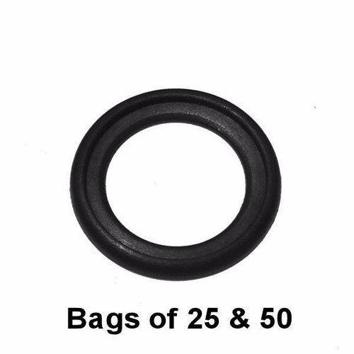 Oil Drain Plug Gasket for Ford M14 Rubber  Interchange Dorman 097-146 097146