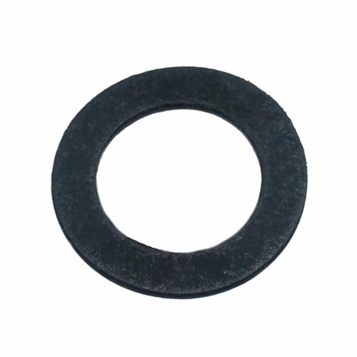 Single M18  Fiber Drain Plug Gasket - BAS03534 - Interchange: 097018, 97018, 7041081