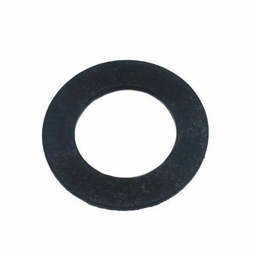 Single M16 Fiber Drain Plug Gasket, Interchange: 097030, 97030, 7041042