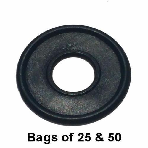 Rubber Drain Plug Gasket - M12 - GM Style Interchange 097-115 65327 097115