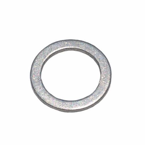 Single M14 Hyundai / Kia Style Aluminum Drain Plug Gasket from Buy Auto Supply