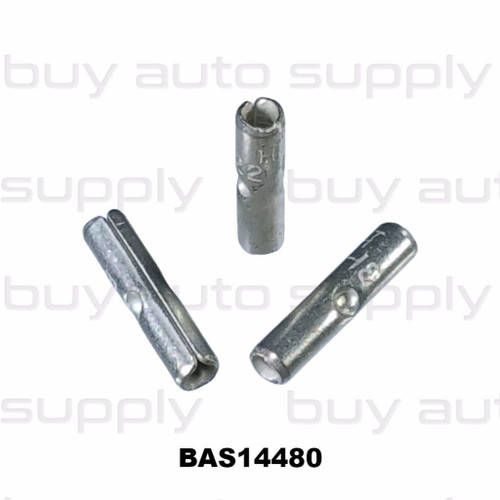 Butt Connectors - 22-18 Non-Insulated - BAS14480